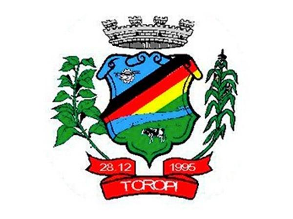 Prefeitura Municipal de Toropi
